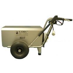 Nettoyeur haute pression laiterie mobile ou mural