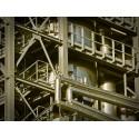 Industrie, BTP, Logistique