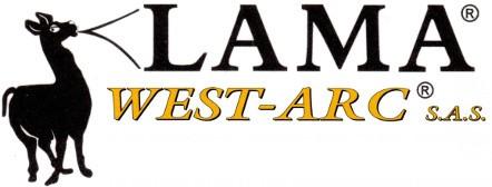 LAMA WEST-ARC S.A.S.